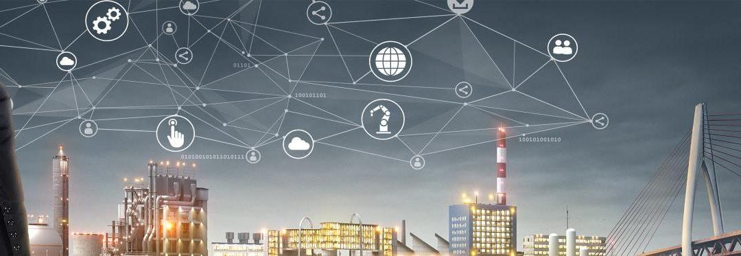 Digitalizarea și Internetul industrial al lucrurilor